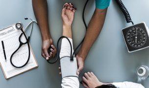 健康診断画像